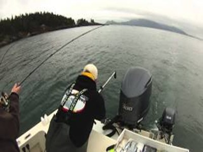 Anacortes Salmon Derby